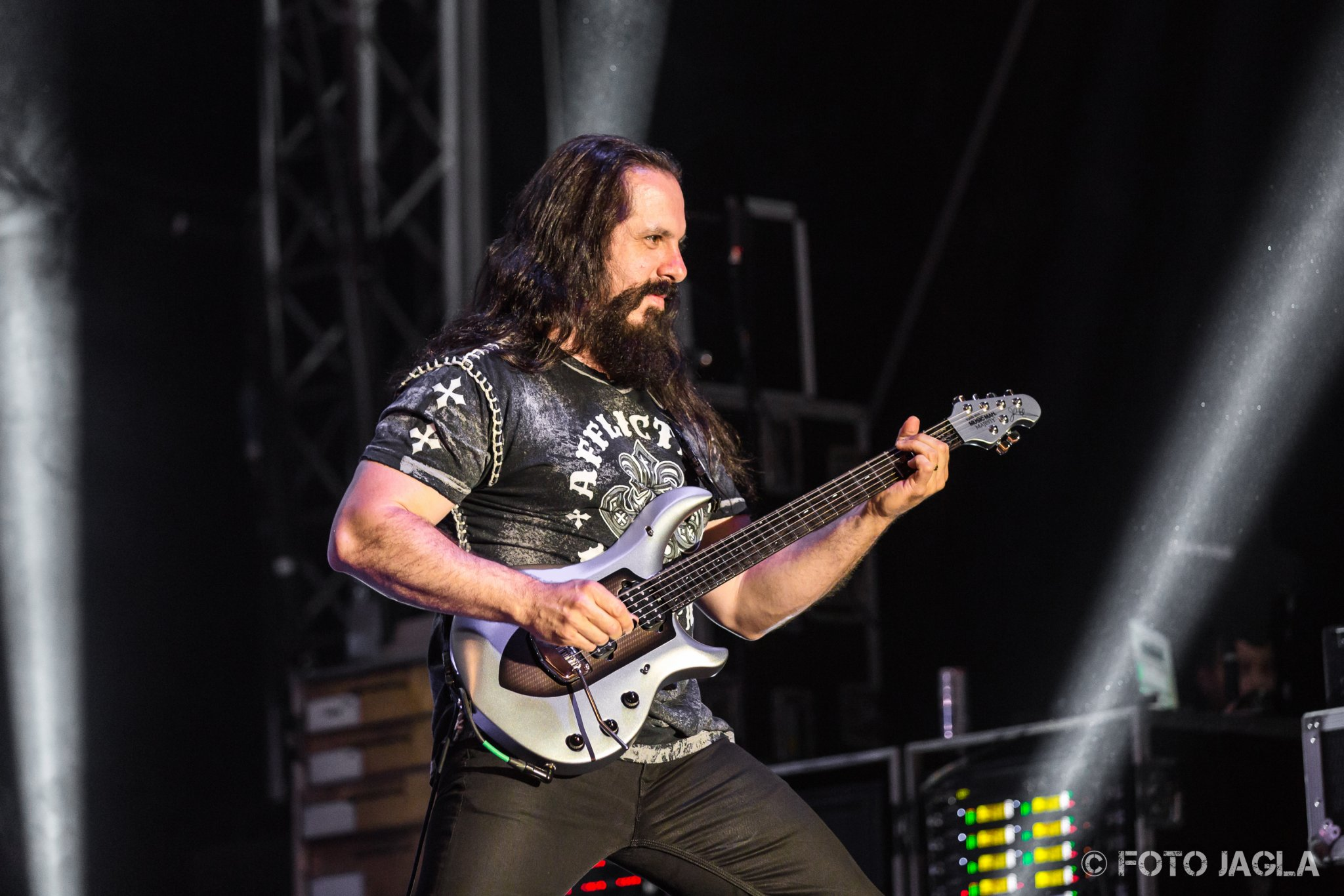 Metaldays 2015 (Day 2) ::. Dream Theater