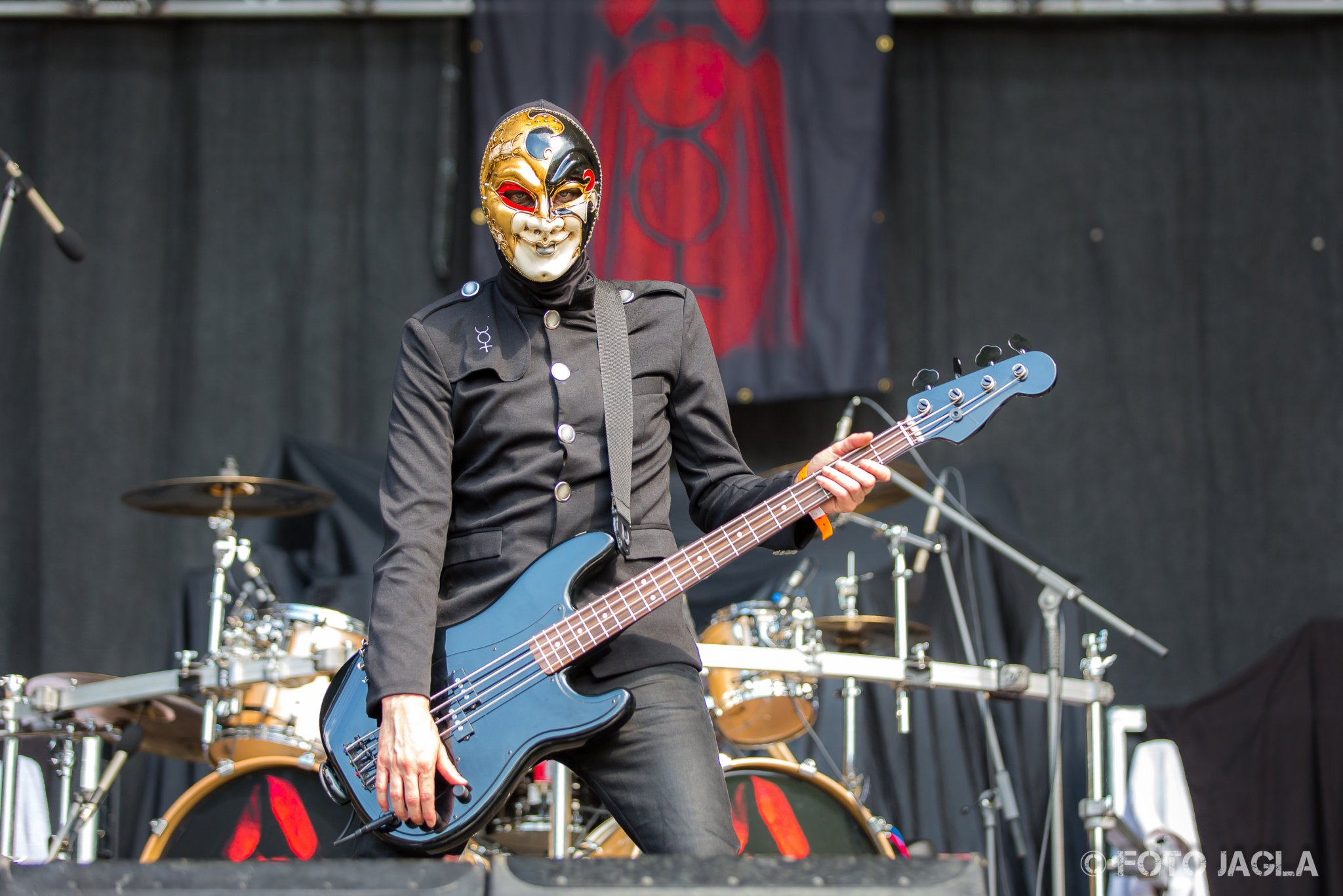 Metaldays 2015 (Day 3) ::. The Devil