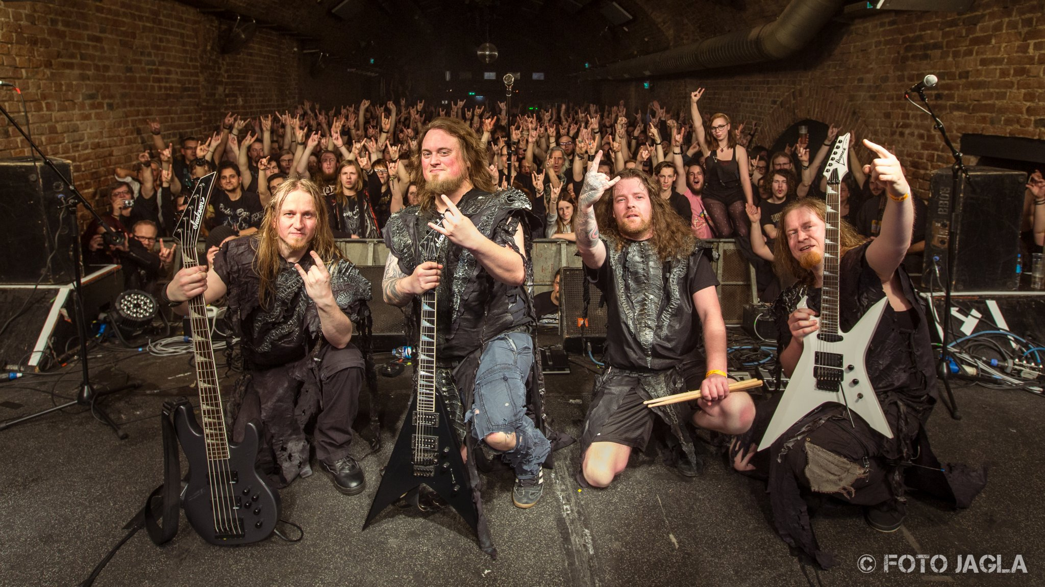 Ensiferum Tour Usa