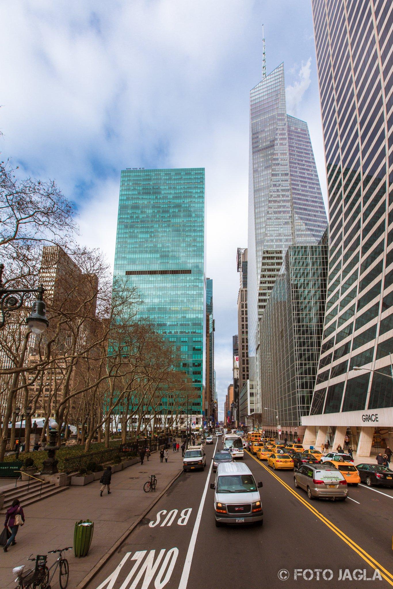 New York Januar 2017