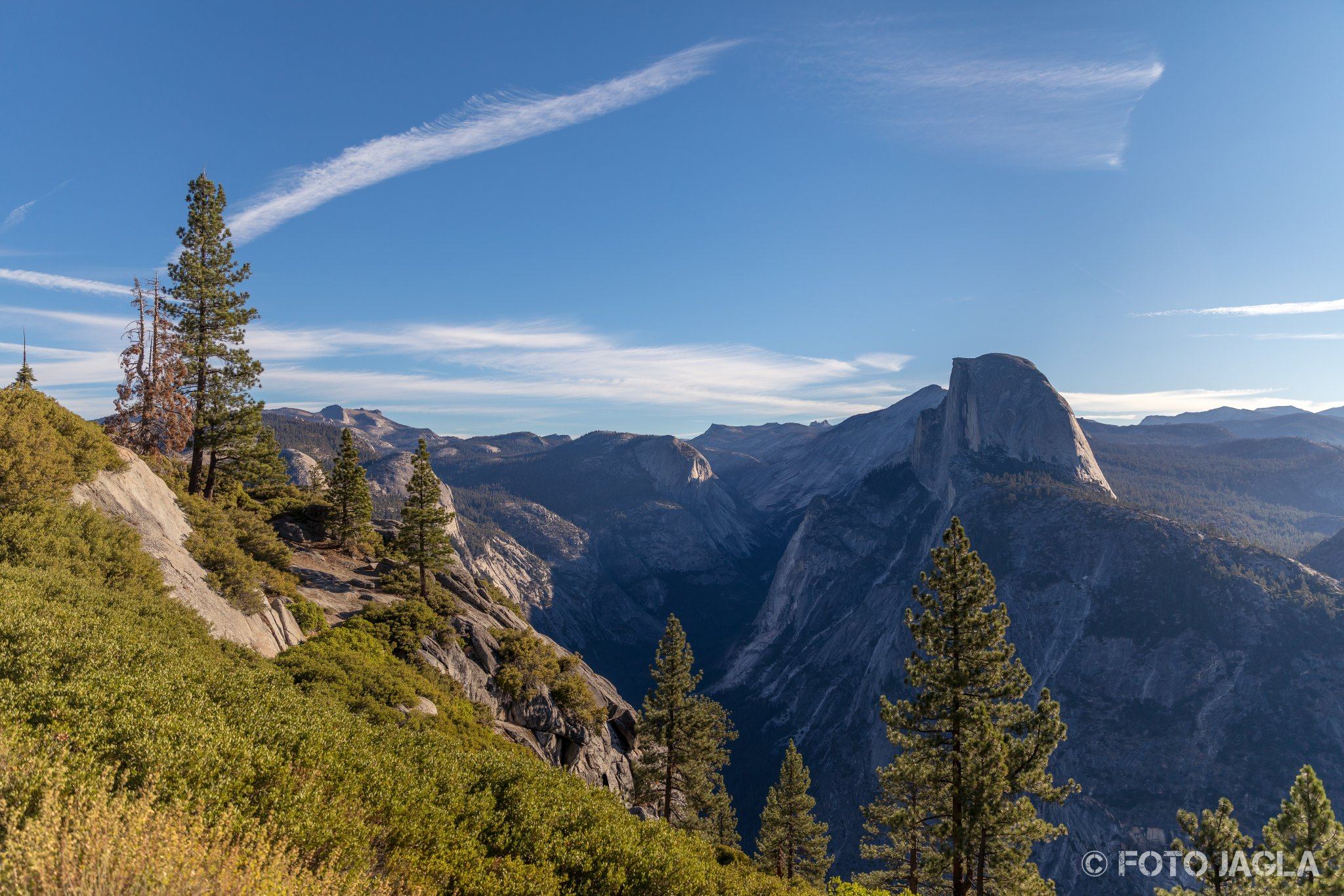Kalifornien - September 2018
