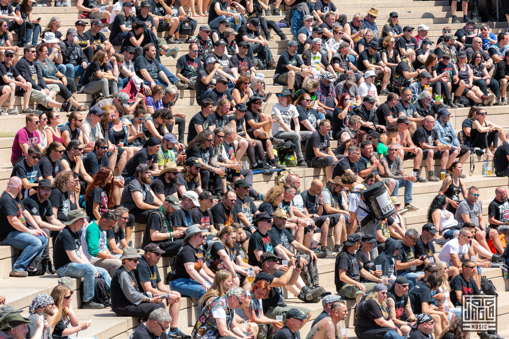 Rock Hard Festival 2019
