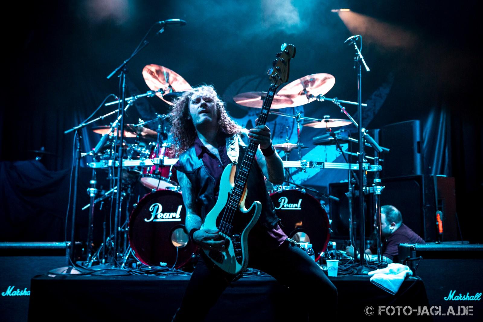 70000 Tons of Metal 2013 ::. Helloween ::. http://www.foto-jagla.de