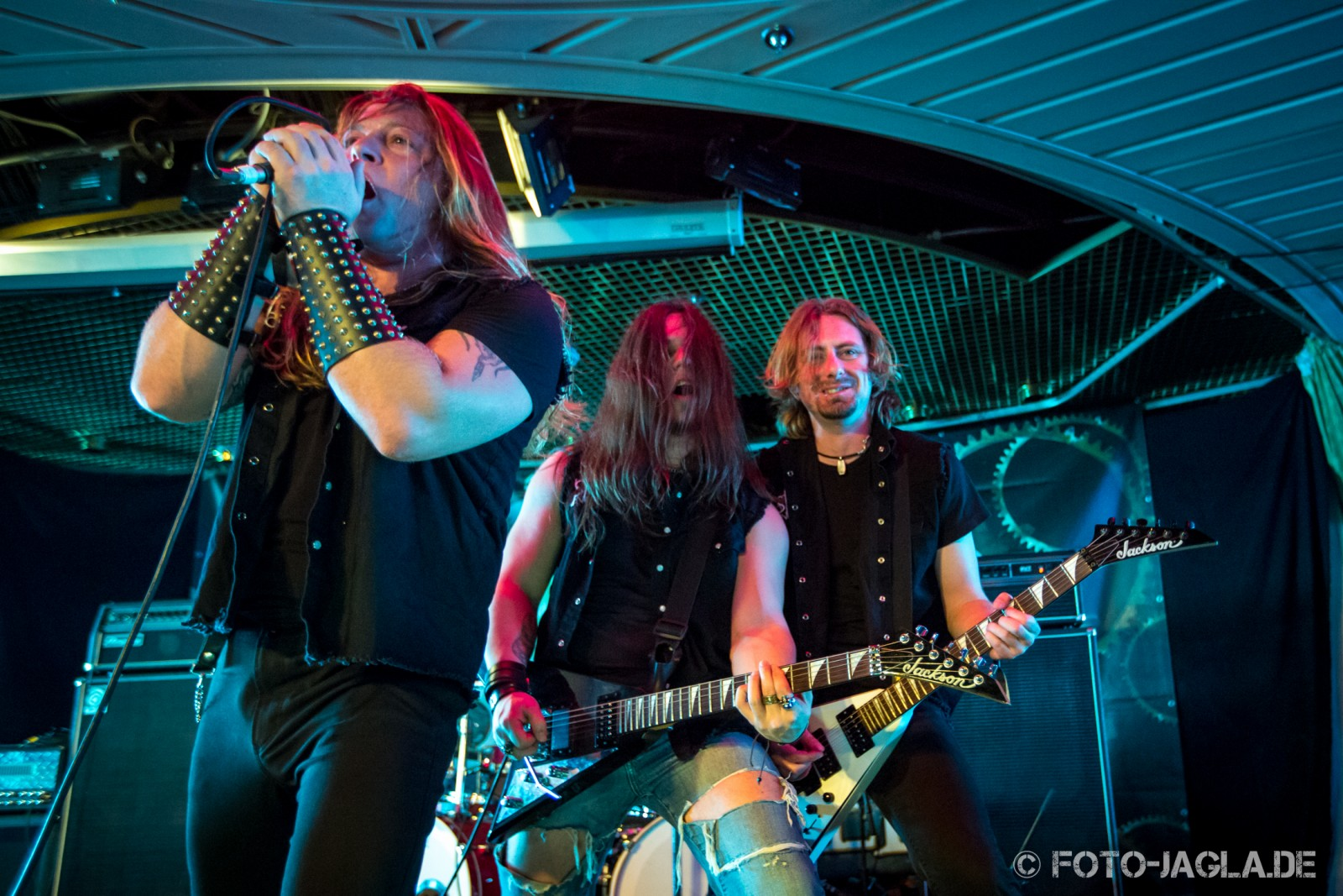 70000 Tons of Metal 2013 ::. Steel Engraved ::. http://www.foto-jagla.de