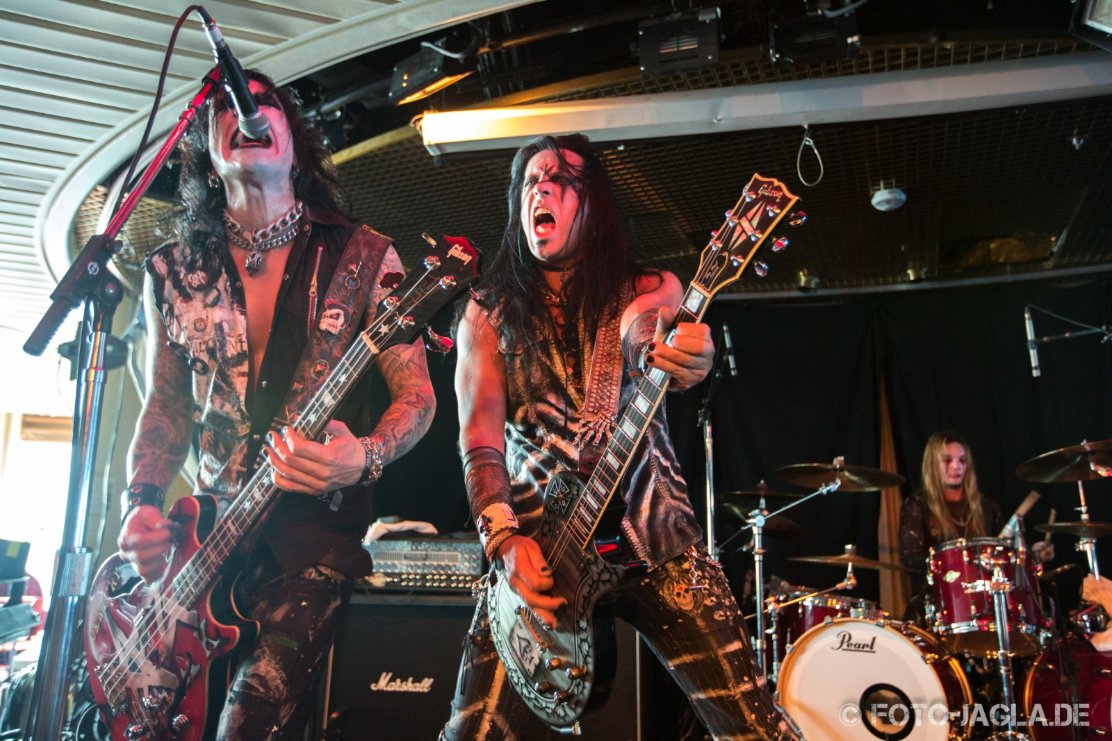 70000 Tons of Metal 2013 ::. Fatal Smile ::. http://www.foto-jagla.de