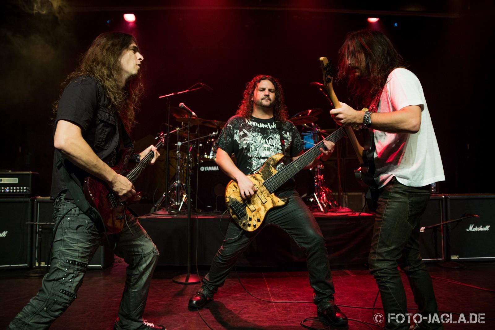 70000 Tons of Metal 2013 ::. Angra ::. http://www.foto-jagla.de