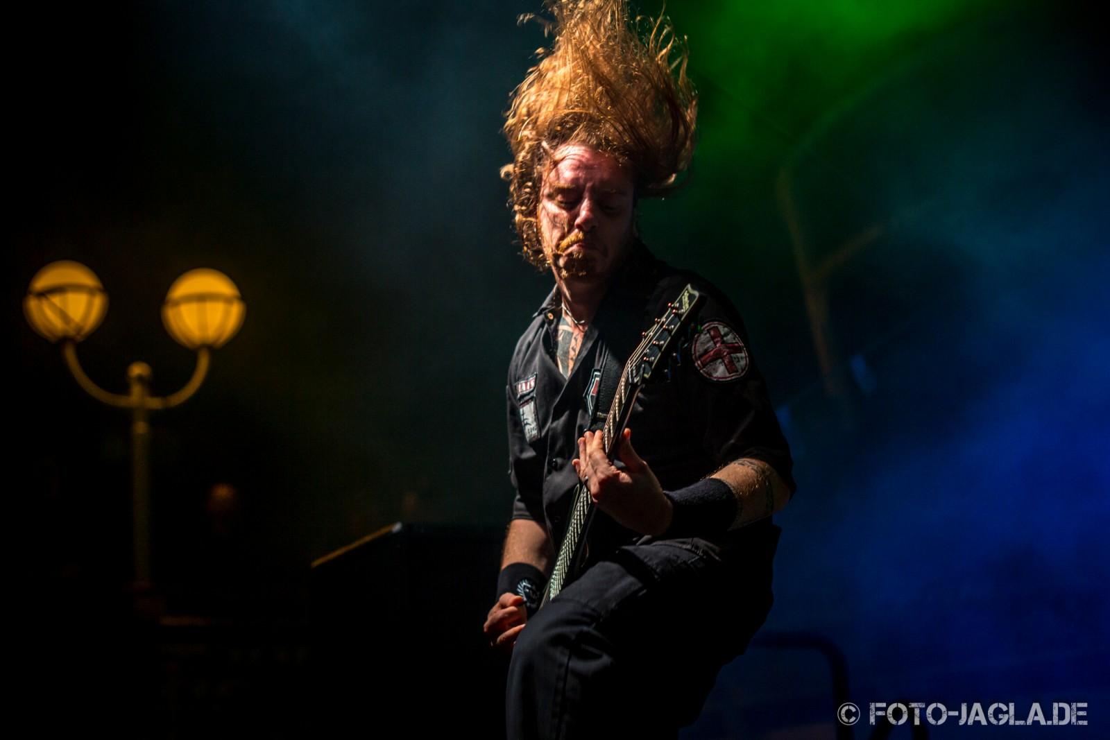 70000 Tons of Metal 2013 ::. Lacuna Coil ::. http://www.foto-jagla.de
