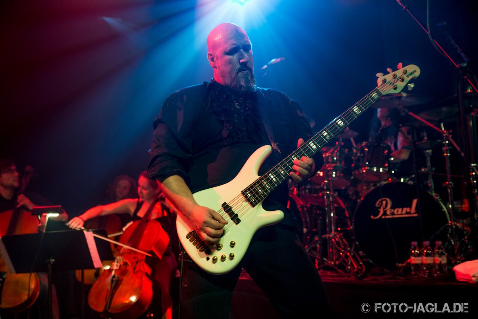 70000 Tons of Metal 2013 ::. Rage & Lingua Mortis Orchestra ::. http://www.foto-jagla.de