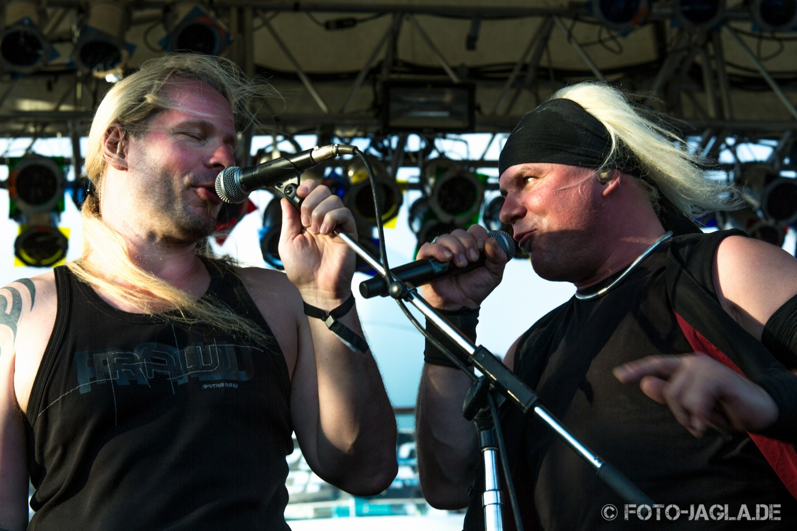 70000 Tons of Metal 2013 ::. Subway to Sally ::. http://www.foto-jagla.de
