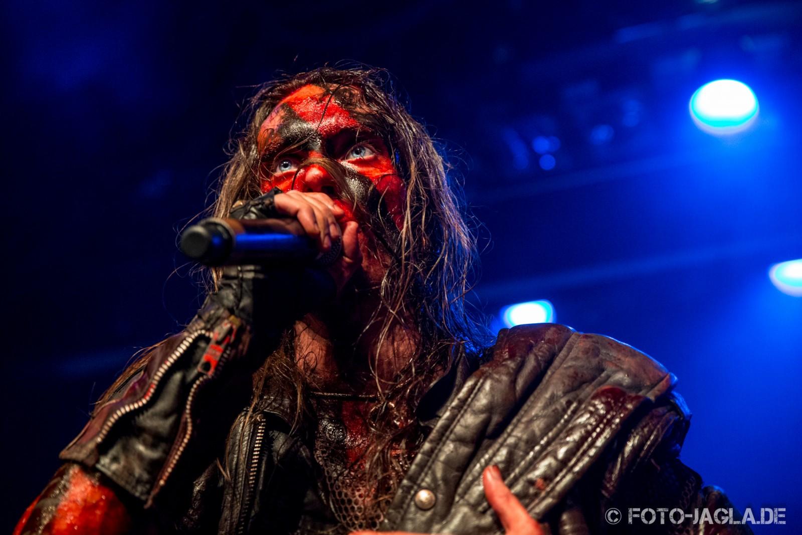 70000 Tons of Metal 2013 ::. Turisas ::. http://www.foto-jagla.de