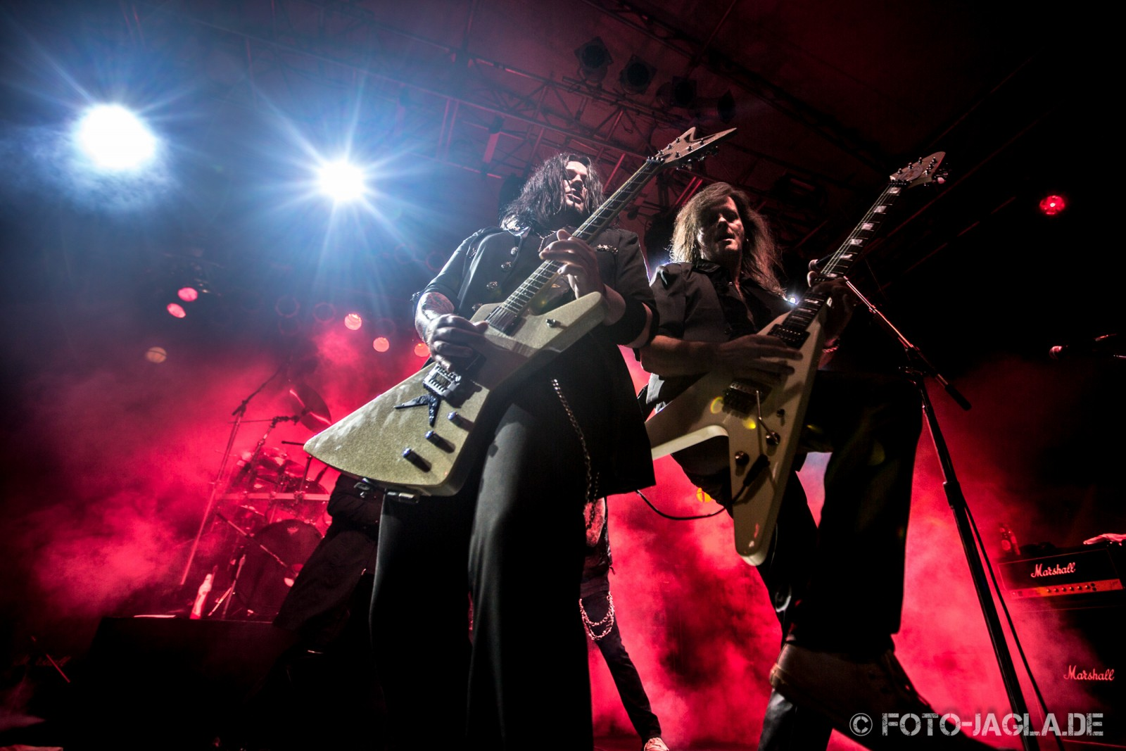 70000 Tons of Metal 2013 ::. Helloween ::. http://www.foto-jagla.de