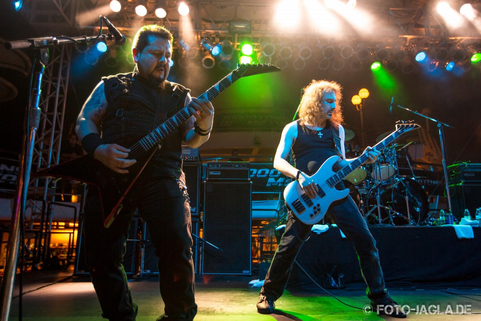 70000 Tons of Metal 2013 ::. Helstar ::. http://www.foto-jagla.de