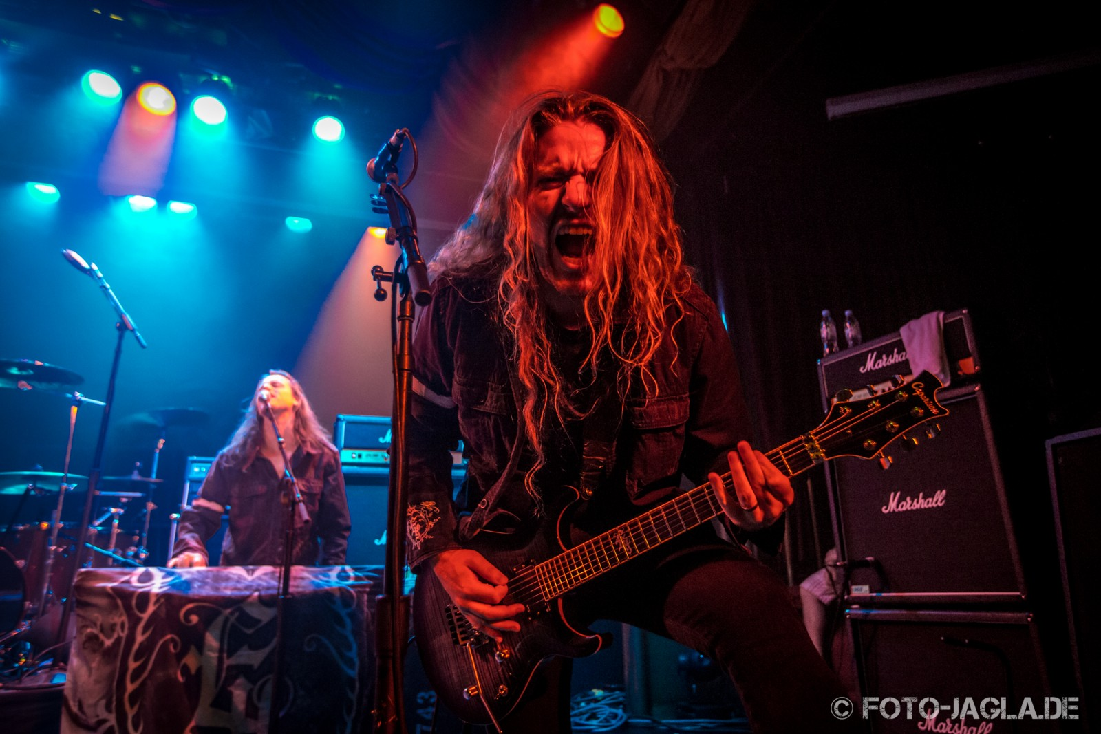 70000 Tons of Metal 2013 ::. Evergrey ::. http://www.foto-jagla.de
