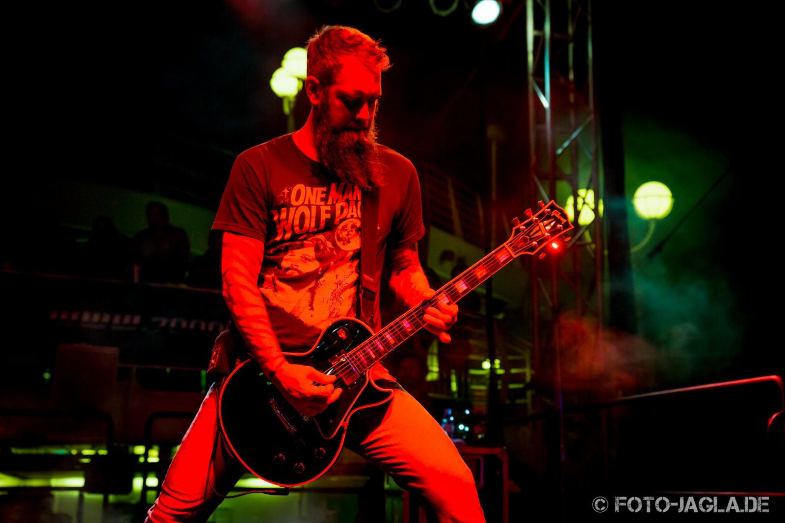 70000 Tons of Metal 2013 ::. In Flames ::. http://www.foto-jagla.de