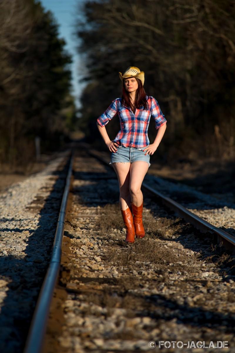 Western & Country Girl Shooting (USA, Jan 2013). Vielen Dank an das Cowgirl Valerie Vermont