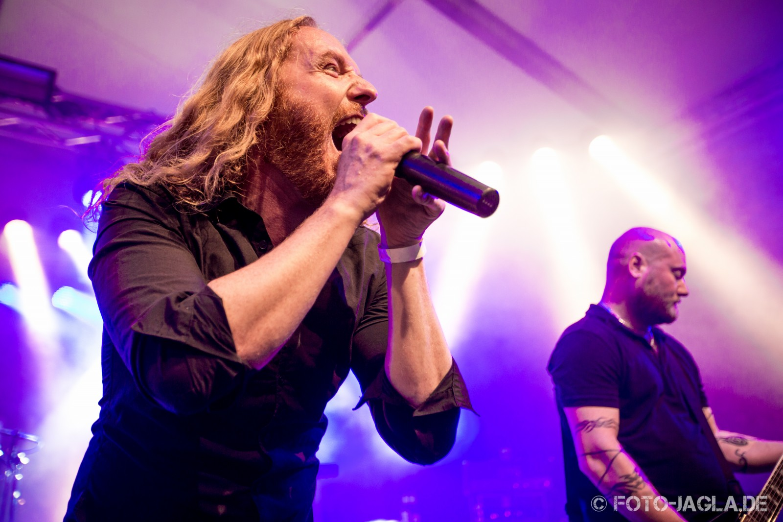 Dong Open Air 2013 ::. Dark Tranquillity
