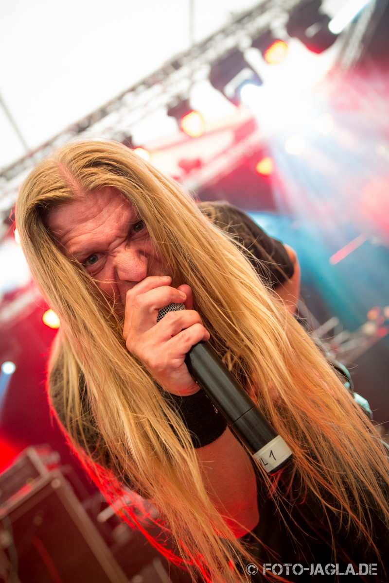 Dong Open Air 2013 ::. Hatred