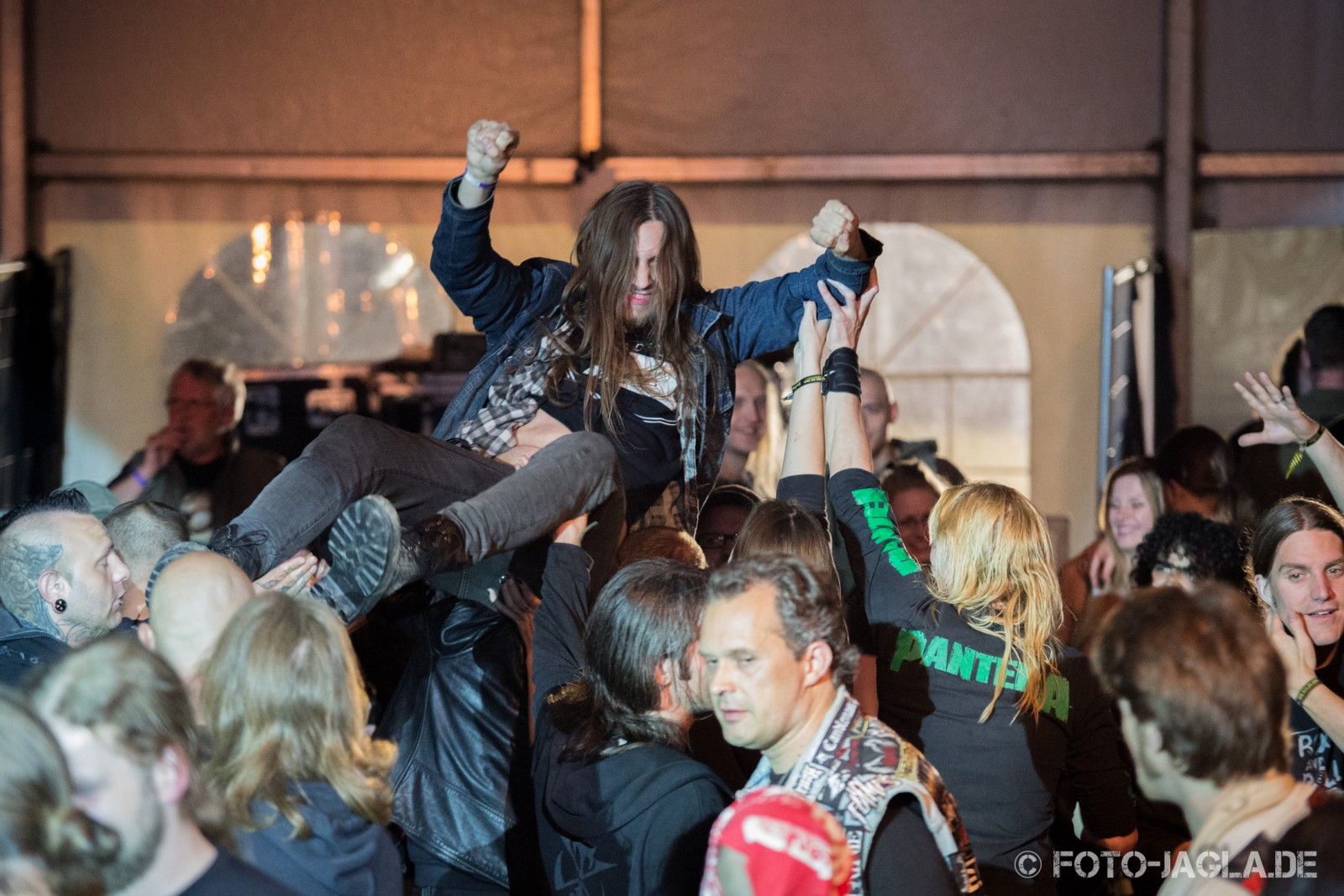 Dong Open Air 2013 ::. Aftershow Party
