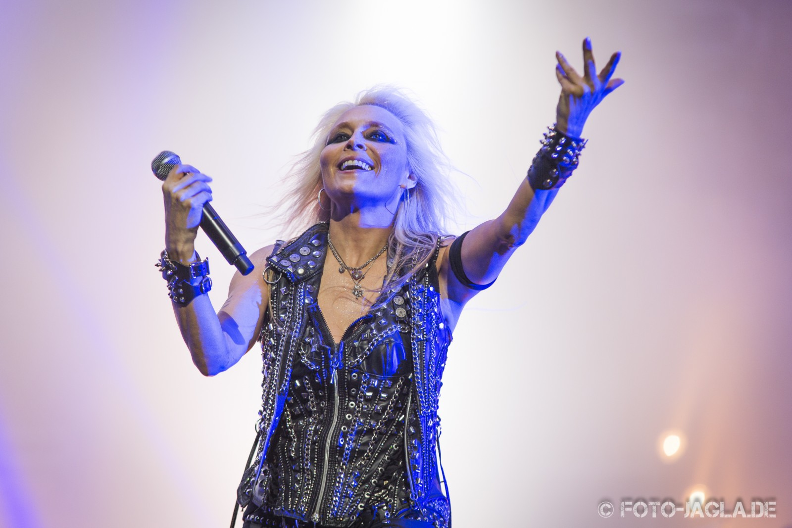 Wacken Open Air 2013 ::. Doro