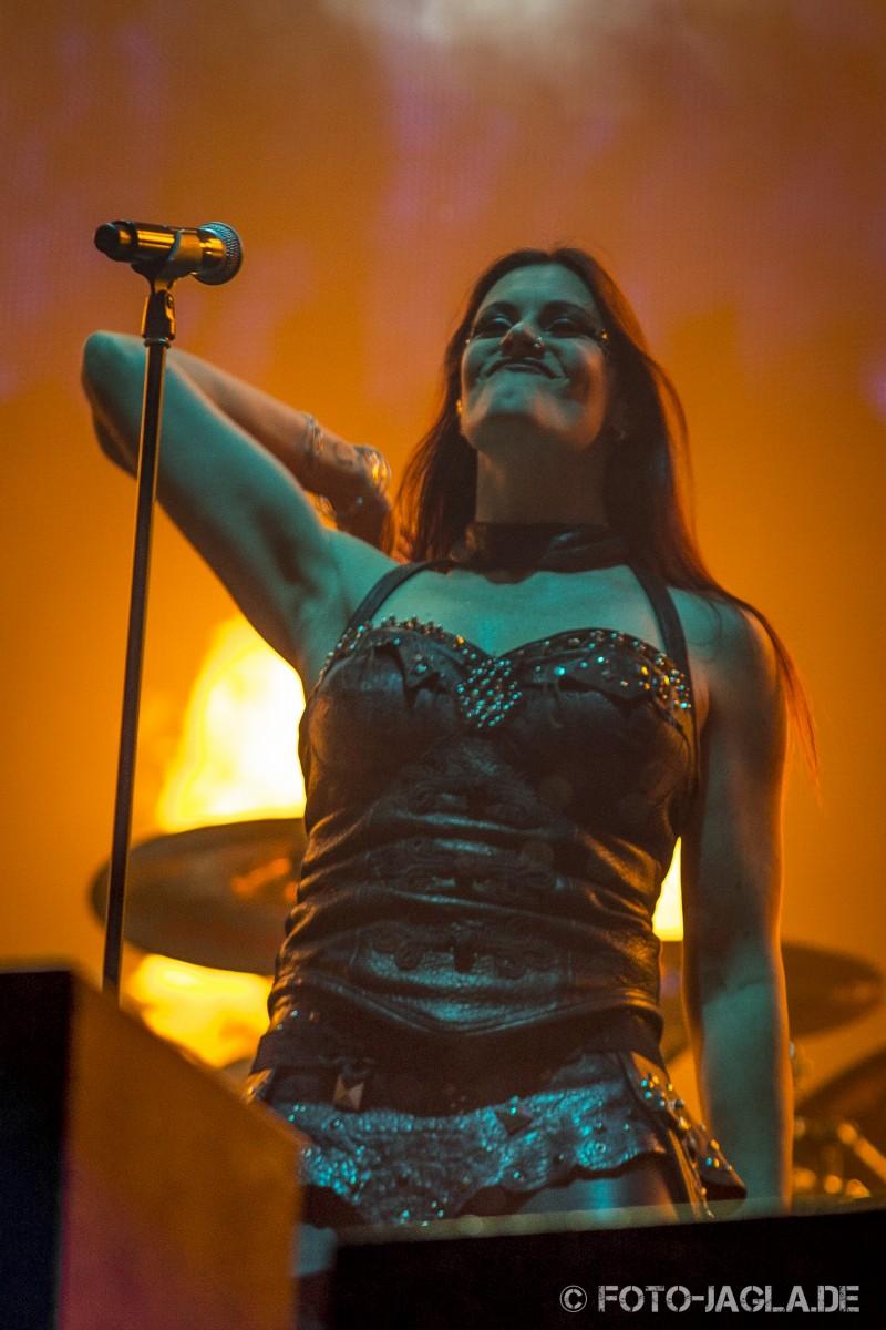 Wacken Open Air 2013 ::. Nightwish