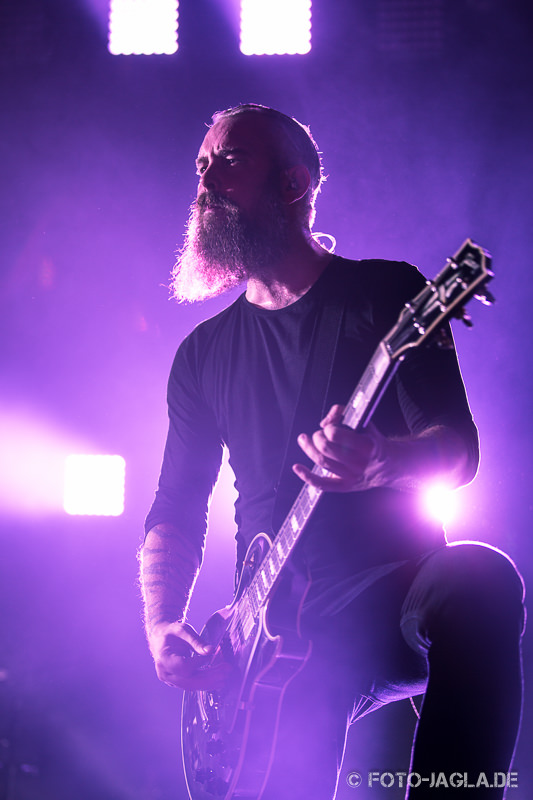 In Flames Tour 2014 Köln Palladium Björn Gelotte