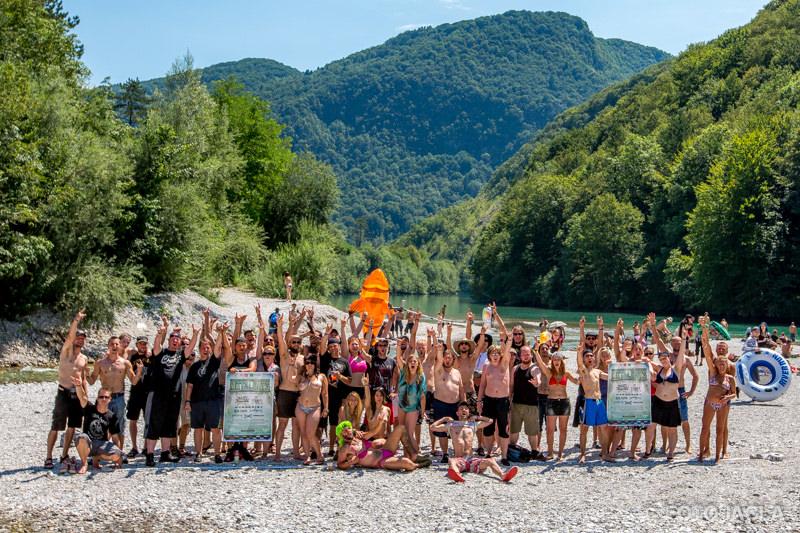 Metaldays 2014 in Slowenien