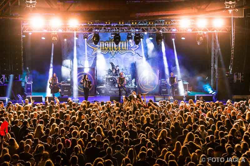 Ruhrpott Metal Meeting 2016, Turbinenhalle Oberhausen