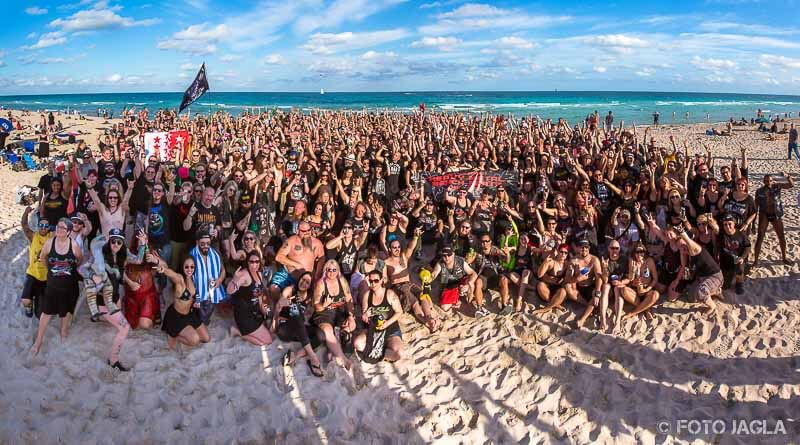 70000 Tons Of Metal 2017 Beachparty Miami