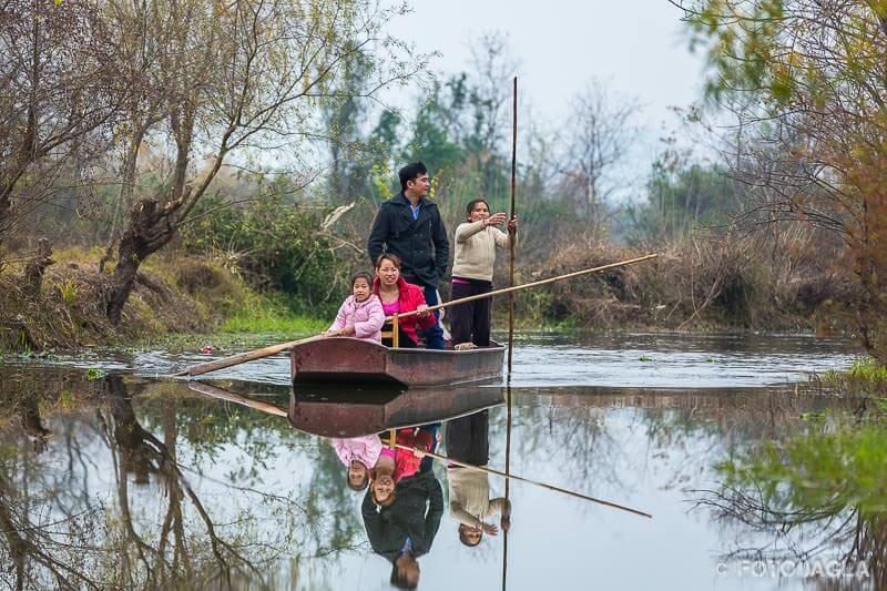 China - Guilin und Hangzhou