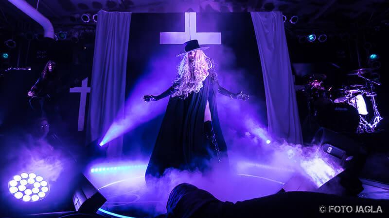 In This Moment Ritual Tour 2018 Köln Essigfabrik