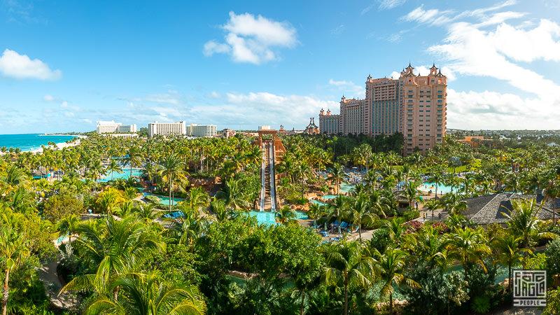 Atlantis Paradise Island Hotel Resort - Bahamas