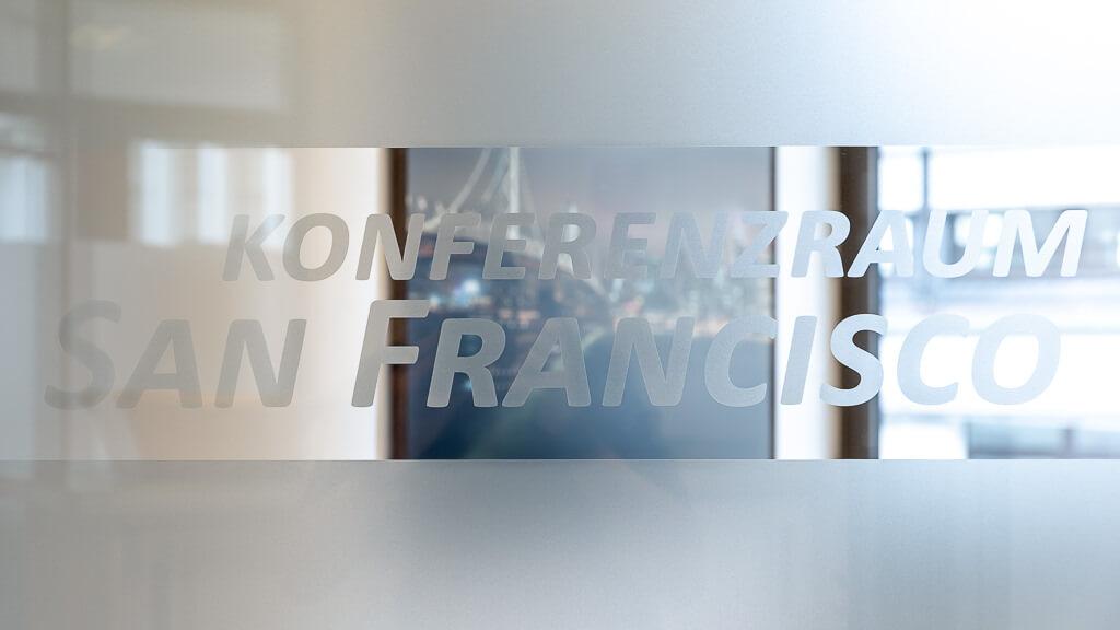 Konferenzräume Auxmoney GmbH